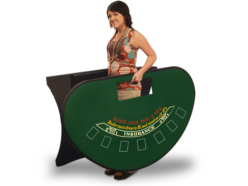 Blackjack Tables in Daly City, California