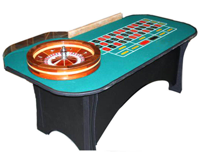 Portable Blackjack Tables Sacramento